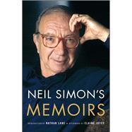 Neil Simon's Memoirs by Simon, Neil, 9781501155031