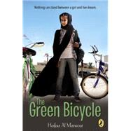 The Green Bicycle by Al Mansour, Haifaa, 9780147515032