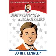 John F. Kennedy by Frisbee, Lucy Post; Fiorentino, Al, 9781481425032