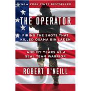 The Operator by O'Neill, Robert, 9781501145032