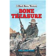 Bone Treasure by Bedford, Paul, 9780719825033