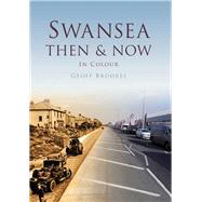 Swansea by Brookes, Geoff, 9780750965033