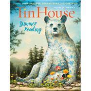 Tin House by McCormack, Win; Spillman, Rob, 9781942855033