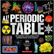 The Periodic Table by Callery, Sean; Smith, Miranda, 9781338185034