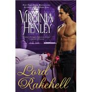 Lord Rakehell by Henley, Virginia, 9780451415035