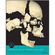Principles of Human Anatomy by Tortora, Gerard J.; Nielsen, Mark, 9781119285038