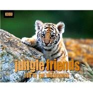 Jungle Friends by EDING, JUNE, 9781578265039