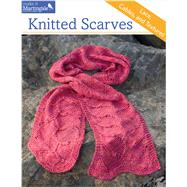 Knitted Scarves by Thies, Sheryl, 9781604685039