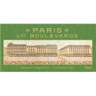 Paris: Les Boulevards by Golbin, Pamela; Franck, Charles, 9780847845040