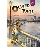 Oliver Twist by Moore, Jenny, 9781987885040