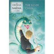 The Silver Chair by C. S. Lewis, 9780064405041