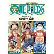 One Piece: Skypeia 28-29-30, Vol. 10 (Omnibus Edition) by Oda, Eiichiro, 9781421555041