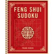Feng Shui Sudoku by Rubin, Frank, 9781454915041