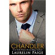 Chandler by Paige, Laurelin, 9781942835042