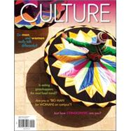 CULTURE by Kottak, Conrad; Gezon, Lisa, 9780078035043