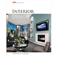 Interior Design by Clemons, Stephanie A., 9781631265044