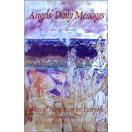 Angels' Daily Messages by Meijers, Maija Ingrida, 9781401015046