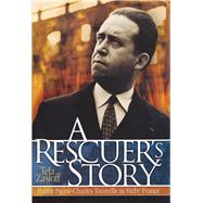 A Rescuer's Story: Pastor Pierre-charles Toureille in Vichy France by Zasloff, Tela, 9780299175047