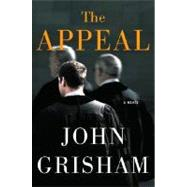 The Appeal by GRISHAM, JOHN, 9780385515047