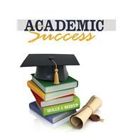 Academic Success by Seirup, Holly, 9781465225047