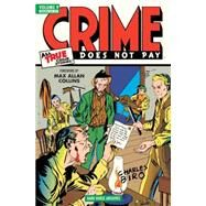 Crime Does Not Pay 9 by Not Available (NA), 9781616555047