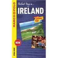 Marco Polo Perfect Days in Ireland by Marco Polo, 9783829755047