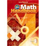 Quick Review Math Handbook, Book 1, Student Edition by Unknown, 9780078915048