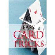 Easy Card Tricks by Arnold, Peter, 9780600625049