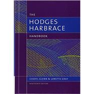 The Hodges Harbrace Handbook (with 2016 MLA Update Card) by Glenn, Cheryl; Gray, Loretta, 9781337285049