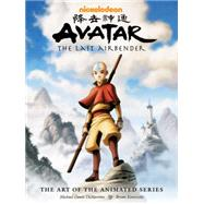 Avatar by Konietzko, Bryan, 9781595825049