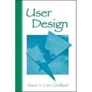 User Design by Carr-Chellman, Alison A., 9780805855050