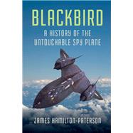 Blackbird by Hamilton-Paterson, James, 9781681775050