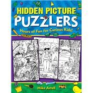 Hidden Picture Puzzlers by Artell, Mike, 9780486825052