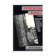 Desolation Angels by Kerouac, Jack, 9781573225052