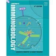 Janeway's Immunobiology by Murphy; Ken, 9780815345053