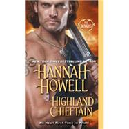 Highland Chieftain by HOWELL, HANNAH, 9781420135053