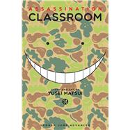 Assassination Classroom 14 by Matsui, Yusei, 9781421585055