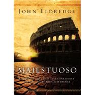 Majestuoso by Eldredge, John, 9780718085056