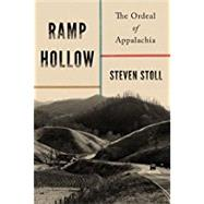 Ramp Hollow by Stoll, Steven, 9780809095056