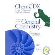 General Chemistry by Hill, John W., 9780130125057