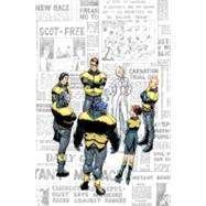 New X-Men Omnibus by Morrison, Grant; Quitely, Frank; Van Sciver, Ethan; Yu, Leinil Francis, 9780785165057