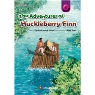 The Adventures of Huckleberry Finn by Henzel, Cynthia Kennedy, 9781987885057