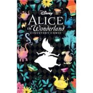 Disney Alice in Wonderland Cinestory by Disney Studios; Motter, Dean R.; Disney Studios (CON), 9781987955057