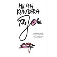 Joke by Kundera, Milan, 9780060995058