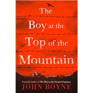 The Boy at the Top of the Mountain by Boyne, John, 9781250115058