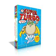 The Super Turbo Collection by Kirby, Lee; O'Connor, George, 9781534415058