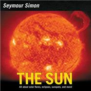 The Sun by Simon, Seymour, 9780062345059