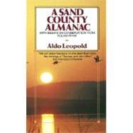 A Sand County Almanac by Leopold, Aldo, 9780345345059