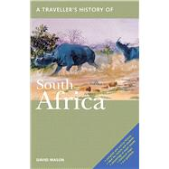 A Traveller's History of South Africa by Mason, David, 9781566565059