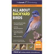 All About Backyard Birds: Western North America by Erickson, Laura; Sockin, Brian Scott; Fernandes, Pedro; Powel, Hugh, 9781943645060